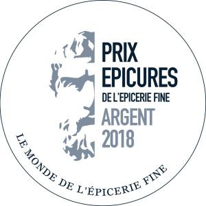 Prix Epicures 2018