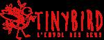 Logo_TinyBird_Rouge_Oiseau