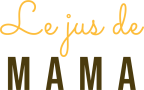 Le jus de Mama - Logo